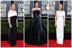 Todos los looks de los invitados a los Globos de Oro
