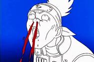 ¿Por qué sangran por la nariz los personajes de manga cuando se excitan sexualmente?