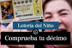 Lotería del Niño: el sorteo que pone fin a la Navidad y que reparte 700 millones de euros