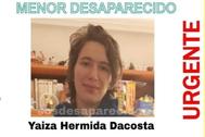 Desaparecida en Orense una chica de 16 años durante la cabalgata de Reyes