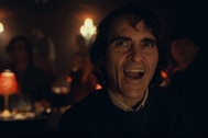 Joaquin Phoenix en un fotograma de Joker.