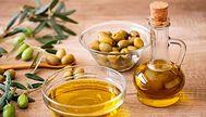 El tirosol es un compuesto orgánico que está presente en el aceite de oliva.