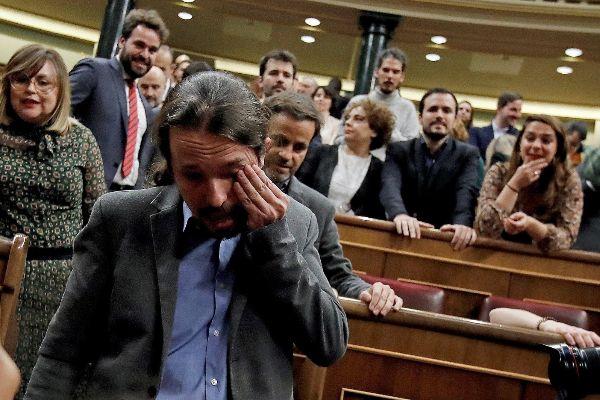 Ione Belarra será secretaria de Estado y el ex Jemad, jefe de gabinete de Iglesias