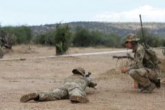 Boris Johnson  suspende temporalmente la misión de sus 400 soldados en Irak
