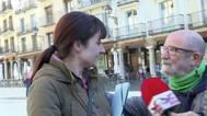 """Una militante de Vox a uno de los fundadores de Teruel Existe: """"Si hay que fusilarte, lo haremos"""""""