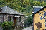 La aldea de tan solo 18 habitantes considerada el pueblo más bello de León