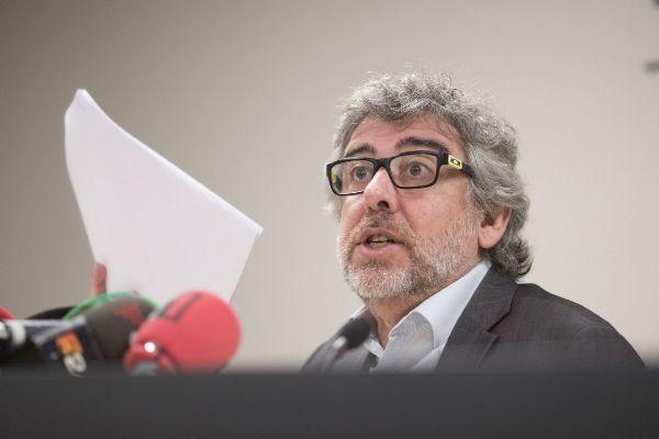 GRAFCAT9545. BARCELONA.-El abogado de <HIT>Jordi</HIT> Sánchez,...