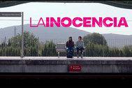 Trailer de 'La inocencia'.