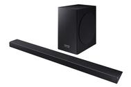 Samsung Q70, una buena barra de sonido para tu tele del Black Friday
