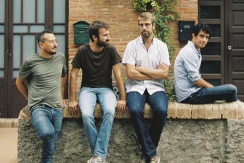 La banda catalana Manel