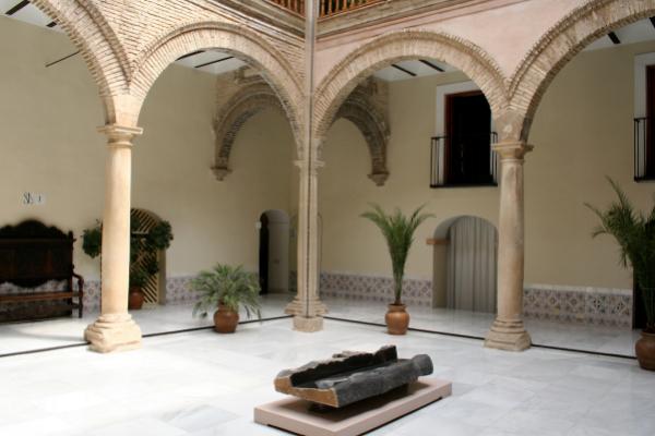 Los Baños Árabes de Jaén se convierten un año más en uno de los centros culturales más visitados de la provincia