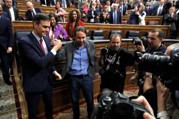 GRAF8753 MADRID.- El candidato socialista Pedro <HIT>S