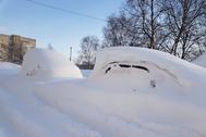 Nikoláyevsk del Amur, en la parte oriental de Rusia.
