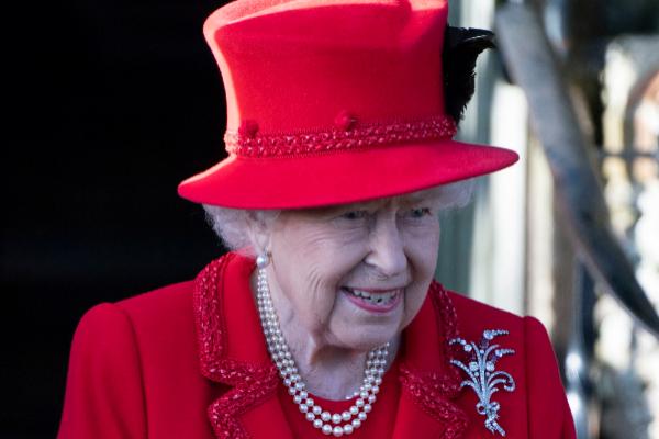 Sandringham (United Kingdom).- Britain&amp;apos;s <HIT>Queen</HIT>...