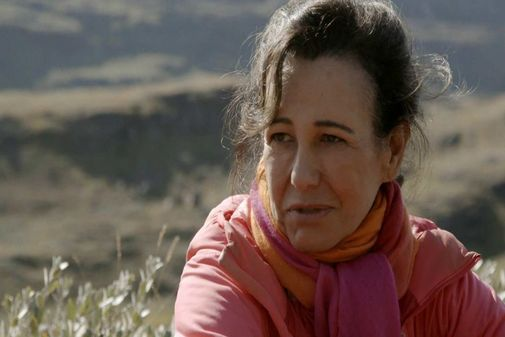 Ana Botín, en 'Planeta Calleja'.