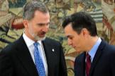 Sánchez y Torra hablan por teléfono y acuerdan reunirse una vez formado el Gobierno
