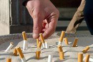 El descenso se debe en gran medida a la reducción del consumo de tabaco.