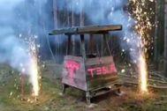 """Tesla Gigafactory 4: la primera fábrica de Tesla en Europa es una """"¡bomba!"""""""