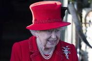 """La Casa Real, """"disgustada"""" por el anuncio de los duques de Sussex"""