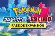 Nintendo anuncia el pase de expansión de Pokémon Espada y Escudo