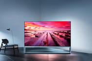 LG renueva su gama de televisores OLED y apuesta fuerte por las 8K