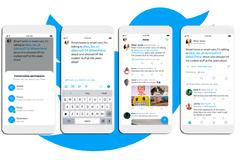Permitirá elegir quién puede responder a cada tuit para luchar contra el acoso