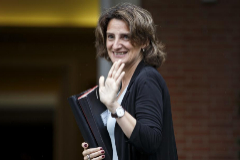 Teresa Ribera, una vicepresidenta contra los toros, la caza y los coches diésel
