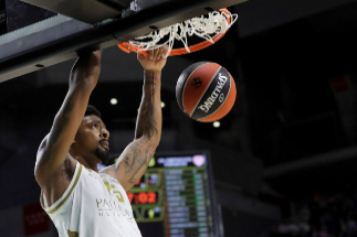 En directo: Real Madrid - Zalgiris
