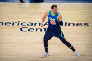 Segunda oleada de votos para el All-Star de la NBA: sólo LeBron suma más que Doncic