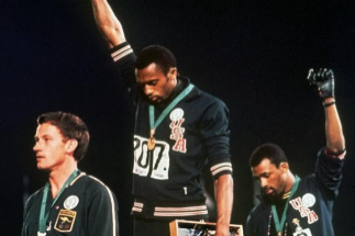 Prohibido protestar: el COI castigará los gestos políticos en los podios de los Juegos de Tokio
