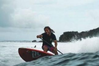 La policía de Filipinas mata a un surfista español, canterano del Deportivo, en una operación antidroga
