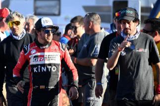 """Las 500 Millas de Indianápolis, """"el objetivo"""" de Fernando Alonso para 2020"""