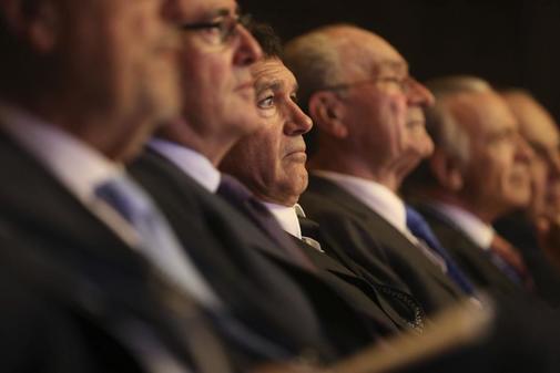 XVIII Congreso de Directivos de la Fundación CEDE-Confederación...