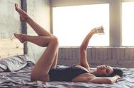 Sexting: por qué cada vez más gente comparte fotos practicando sexo