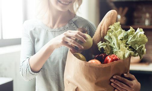 Las frutas y verduras no tienen por qué ser sinónimo de aburrimiento.