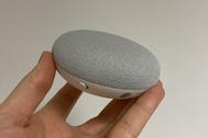 Al Google Nest Mini no se le puede pedir más