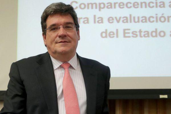 Fotografía de archivo de José Luis Escrivá.