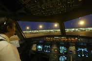 Adiós al puente aéreo
