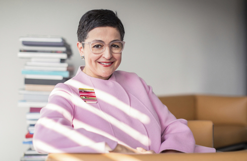 Arancha Gonzalez Laya, nueva ministra de Asuntos Exteriores, Unión Europea y Cooperación.