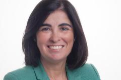 La consejera canaria Carolina Darias, nueva ministra de Política Territorial