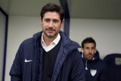 """El Málaga despide a Víctor Sánchez del Amo por los """"graves daños"""" causados al club"""