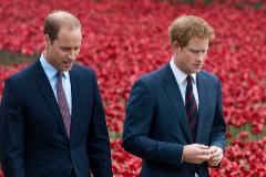 """William, sobre Harry: """"Ahora somos entidades separadas"""""""