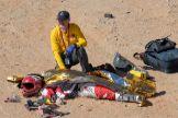 """Tragedia en el Dakar: Muere  Paulo Gonçalves en una etapa  """"demasiado rápida"""""""