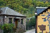 San Facundo, la aldea de 18 habitantes considerada el pueblo más bello de León
