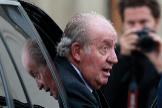 Juan Carlos I, enfurecido por el trato a su hijo