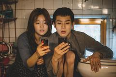 La coreana 'Parásitos' sorprende al colarse en las categorías principales de los Oscar; 'Joker', la favorita con 11 candidaturas