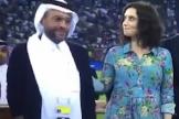 El gesto de Díaz Ayuso en Arabia que se ha hecho viral