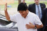 Evo Morales quiere organizar milicias armadas como antídoto para no perder el poder
