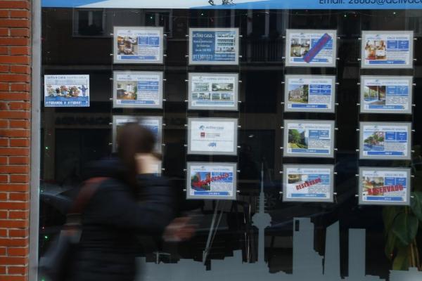 Madrid-Teruel: 1.559 euros de diferencia por alquilar una vivienda en 2019