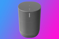 Sonos Move es el mejor altavoz portátil del momento